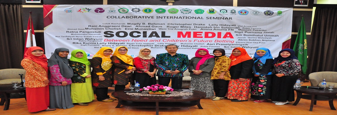 Collaborative International Seminar